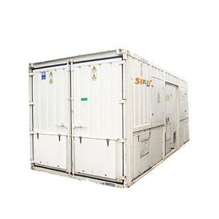 Generator set intelligent testing system (2)