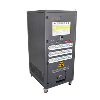 RCD Load bank (1)