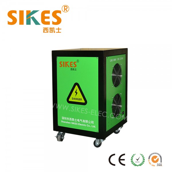 Resistive Load Bank AC 220V 11kw